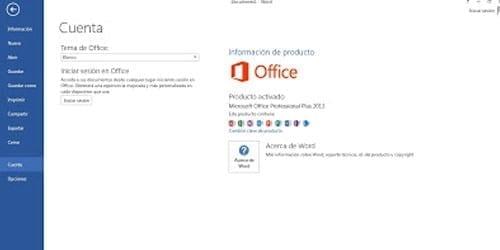 Microsoft Office 365 Word Cloud