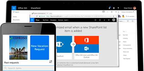 Microsoft Office 365 SharePoint